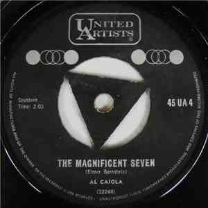 Al Caiola And Ferrante & Teicher - The Magnificent Seven / Exodus album mp3