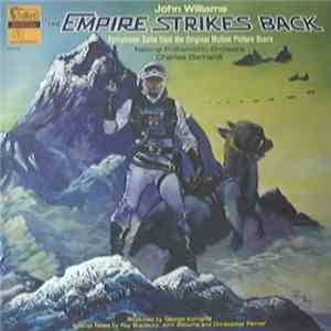 Charles Gerhardt · National Philharmonic Orchestra - The Empire Strikes Back (Symphonic Suite From The Original Motion Picture Score) album mp3
