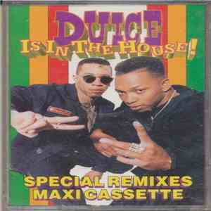 Duice - Duice Is In The House! (Special Remixes) album mp3