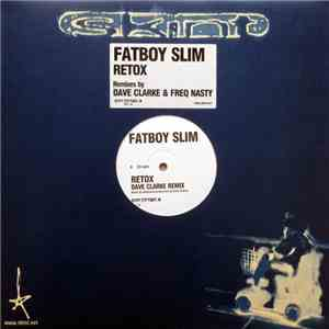 Fatboy Slim - Retox album mp3