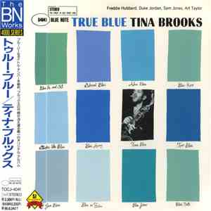 Tina Brooks - True Blue album mp3