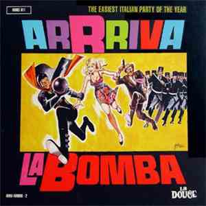 Various - Arriva La Bomba album mp3