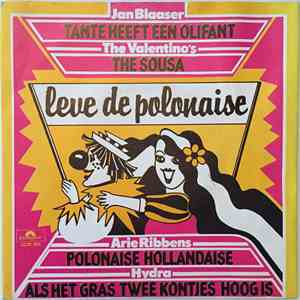 Various - Leve De Polonaise album mp3