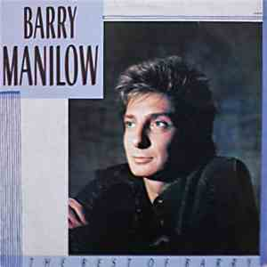 Barry Manilow - The Best Of Barry album mp3