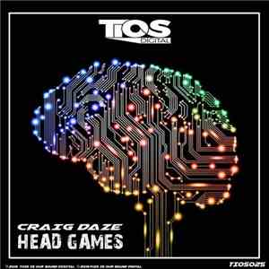Craig Daze - Head Games album mp3