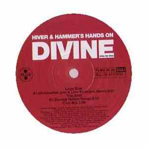 Hiver & Hammer 's Hands On Divine - Step By Step album mp3