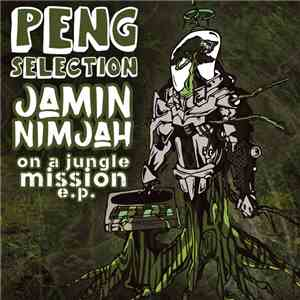 Jamin Nimjah - On A Jungle Mission E.P. album mp3