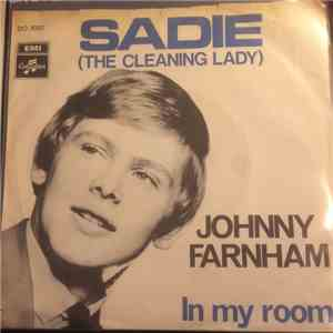 Johnny Farnham - Sadie (The Cleaning Lady) album mp3