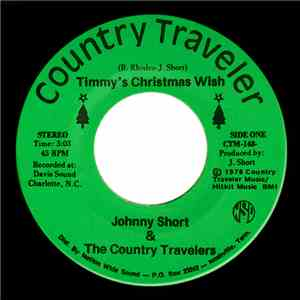 Johnny Short & The Country Travelers - Timmy's Christmas Wish / Autumn Leaves album mp3