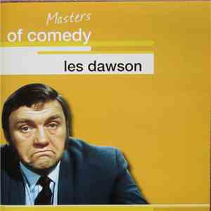 Les Dawson - Masters Of Comedy album mp3