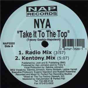 NYA - Take It To The Top album mp3