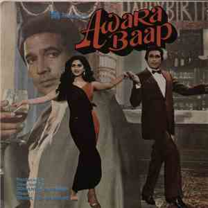 Rahul Dev Burman - Awara Baap album mp3