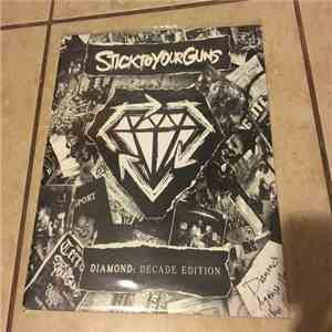"Stick To Your Guns - Diamond ""Decade Edition"" Signed album mp3"