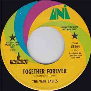 The War Babies - Together Forever / War Baby album mp3