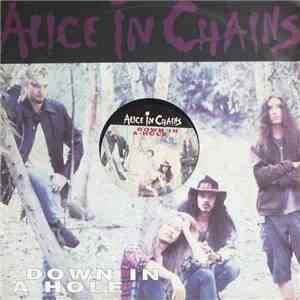 Alice In Chains - Down In A Hole album mp3