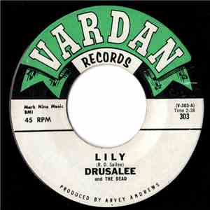 Drusalee And The Dead - Lily / Exodus album mp3