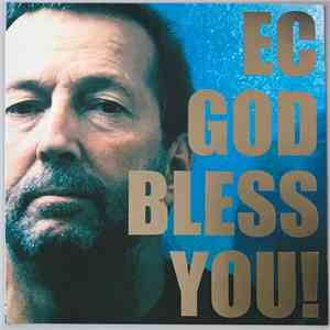 Eric Clapton - God Bless You! album mp3