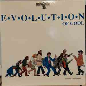 Ground Level Sound - The Evolution of Cool album mp3