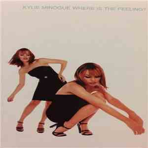 Kylie Minogue - Where Is The Feeling? album mp3