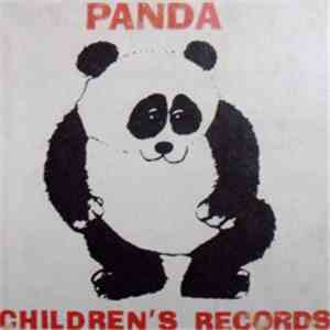 Panda Children's Records - Davey Crockett album mp3