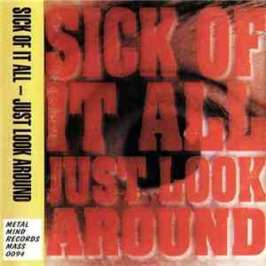 Sick Of It All - Just Look Around album mp3