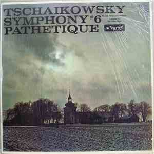 The Oslo Philharmonic Orchestra Conducted By Odd Gruner Heffe / Tschaikowsky - Symphony #6 Pathetique album mp3