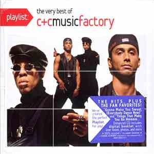 C+C Music Factory - Playlist: The Very Best Of C+C Music Factory album mp3