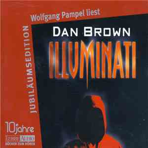 Dan Brown  - Illuminati album mp3