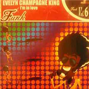 "Evelyn ""Champagne"" King - I'm In Love album mp3"