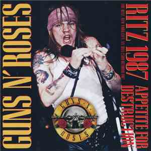 Guns N' Roses - Ritz 1987 album mp3
