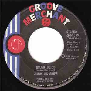 Jimmy McGriff - Stump Juice album mp3