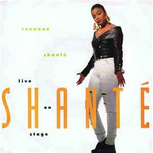 Roxanne Shanté - Live On Stage album mp3