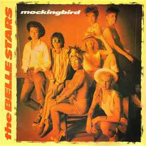 The Belle Stars - Mockingbird album mp3