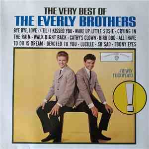 The Everly Brothers - The Very Best Of The Everly Brothers album mp3