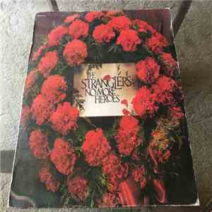 The Stranglers - No More Heroes album mp3