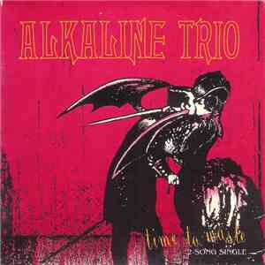 Alkaline Trio - Time To Waste album mp3