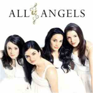 All Angels - All Angels album mp3