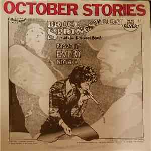 Bruce Springsteen & The E-Street Band - October Stories album mp3