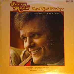 Jerry Reed - Red Hot Picker album mp3