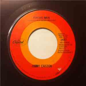 Jimmy Castor - Psycho Man / The Real McCoy album mp3