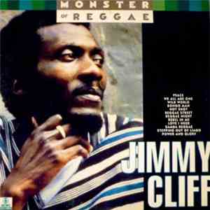 Jimmy Cliff - Monster Of Reggae album mp3