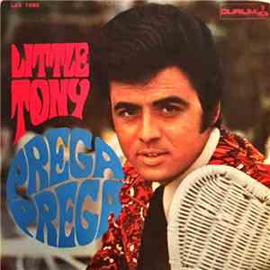 Little Tony - Prega Prega album mp3