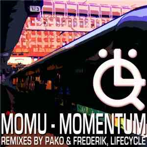 Momu - Momentum album mp3