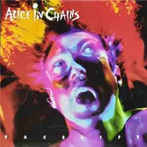 Alice In Chains - Facelift album mp3