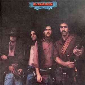 Eagles - Desperado album mp3
