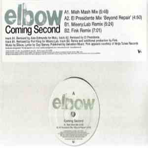Elbow - Coming Second album mp3