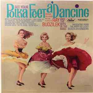 Ray Budzilek And The Boys In The Band - Set Your Polka Feet A' Dancing album mp3