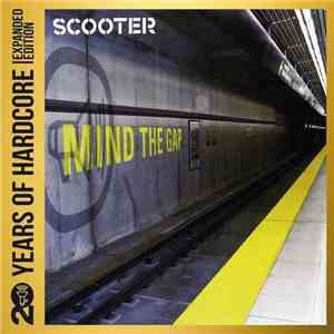 Scooter - Mind The Gap album mp3