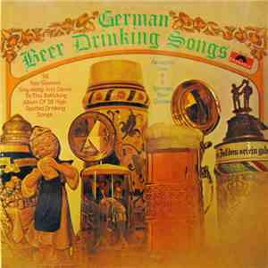 Unknown Artist - German Beer Drinking Songs album mp3