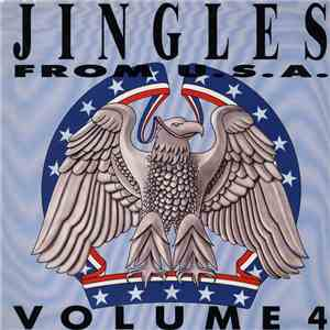 Unknown Artist - Jingles From U.S.A. (Volume 4) album mp3